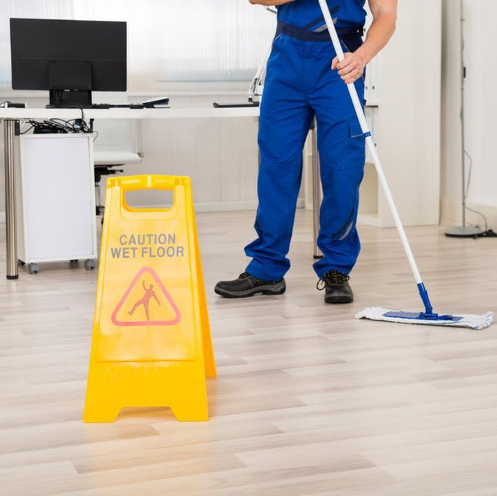 Commercial Cleaning Grover Beach CA